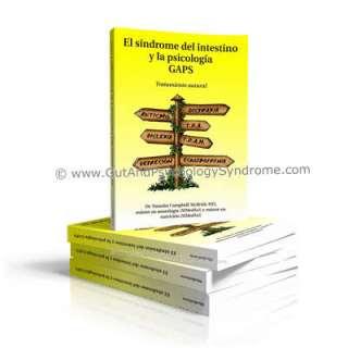 Libro GAPS
